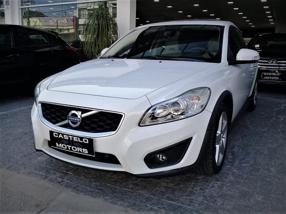 Volvo C30 2.0 Gasolina 2p Automatico 2012/2012