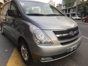 Hyundai H1 2.5 Premium 1 170cv At 2015 Impecable! Argemotors