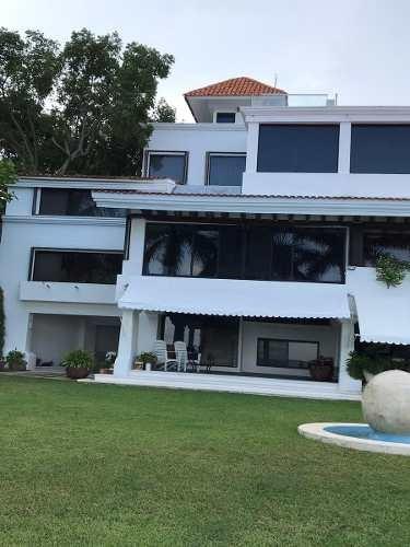 Hermosa Y Remodelada Casa Zona Hotelera Frente A La Laguna