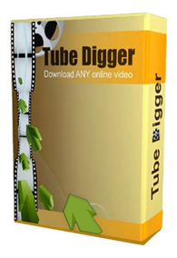 Tubedigger - Baixar Videos Sites Blindados ( Tubedigger )