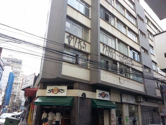 Sala Para Aluguel Em Centro - Sa115643