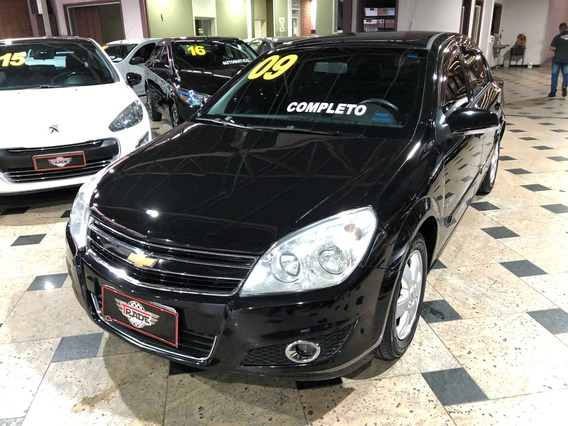 Chevrolet Vectra 2.0 Mpfi Expression 8v 140cv Flex 4p 2009