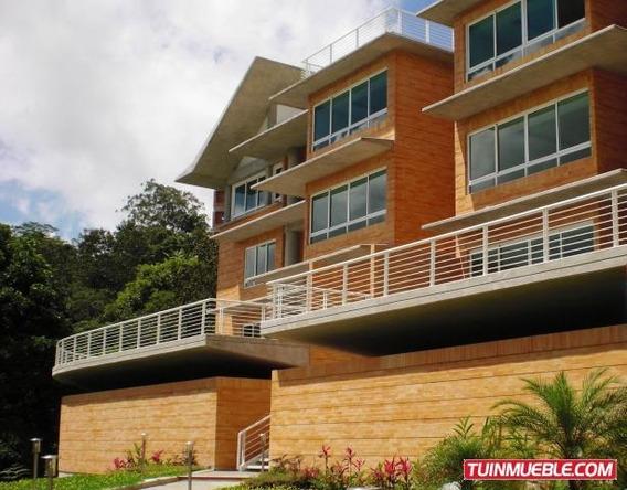 El Hatillo Apartamentos En Venta 17-10303