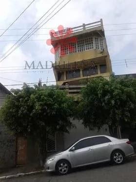 Imagem 1 de 15 de Casa Sobrado Em Vila Santa Lúcia  -  São Paulo - 1075