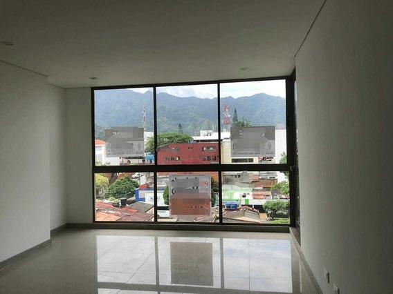 Apartamento En Venta La Macarena Ibagué Id: 0156