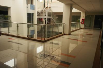 Centro Comercial Kapital Shopping