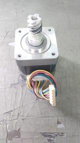 Motor De Passo Type Kh42jm2-802 Arduinio Com Cabo