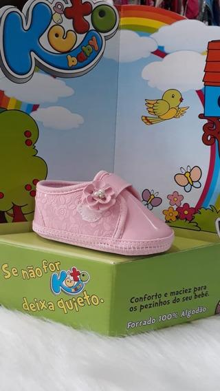 Calçados Bebe Infantil