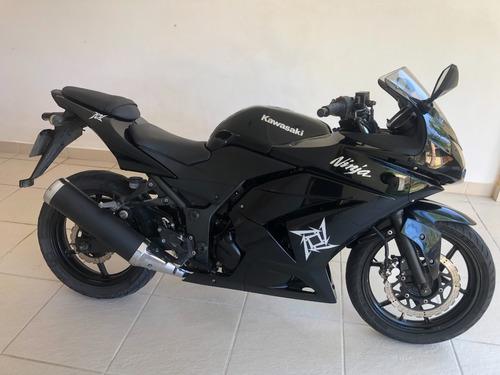Kawasaki Ninja 250r - 2010 - Ótimo Estado - Doc 2021 Ipva