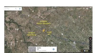 Terreno Industrial En Venta En Polotitlán, Estado De México