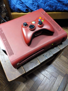 Xbox 360 Usada Flash 3.0