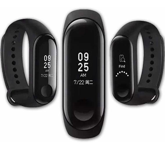 Relógio Xiaomi Smartwatch Mi Band 3 - Original +brinde