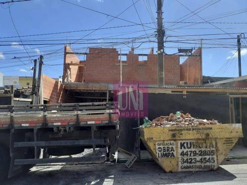 Cobertura Com 2 Dormitórios À Venda, 100 M² Por R$ 310.000 - Parque Capuava - Santo André/sp - Co0895