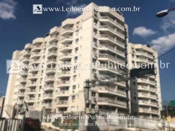 Rio De Janeiro (rj): Apartamento Uhnqg