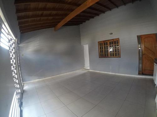 Casa À Venda, 119 M² Por R$ 330.000,00 - Jardim Boer I - Americana/sp - Ca0956