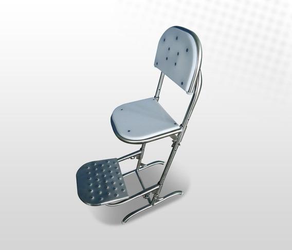 Cadeira Ergonomica Inoxx