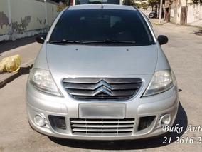 Citroën C3 1.6 16v Exclusive Flex 5p 2007 - Completo
