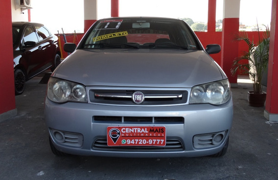 Fiat/ Palio 1.0 Fire Economy 2011 - Completo!
