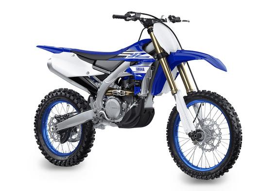 Yamaha Yz-450fx 2020 0km
