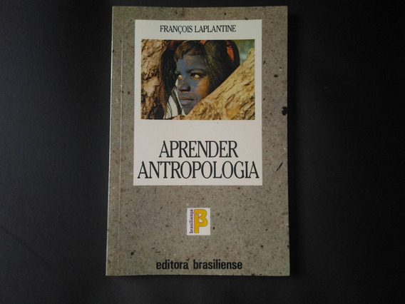 Livro Aprender Antropologia