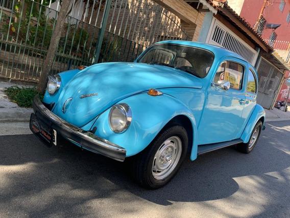 Volkswagen Fusca 1300 1978 Impecável