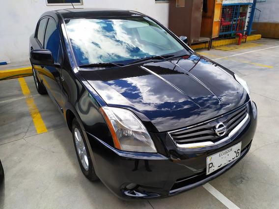 Nissan Sentra Se Sport Sunroof Full Equipo 2012