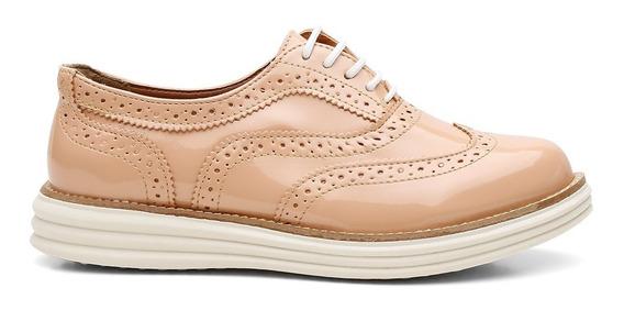 Sapato Feminino, Oxford, Bestshoes, Promoção!