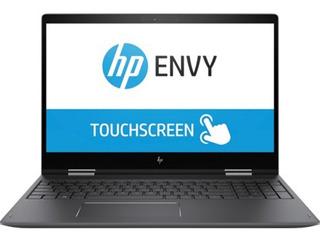 Notebook Hp X360 Amd 15.6 Ryzen 5 Touch 8gb 256gb Ssd Radeon