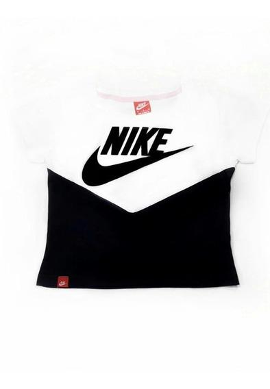 Remera Top Nike Importada Talle M