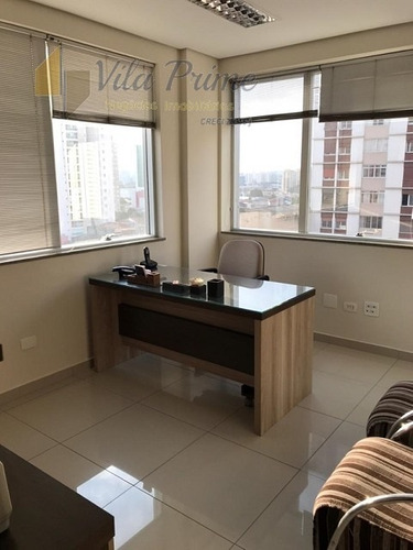 Comercial Para Venda, 0 Dormitórios, Vila Romana - São Paulo - 3861