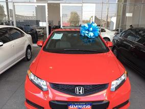 Honda Civic D Ex Coupe 5vel Ta