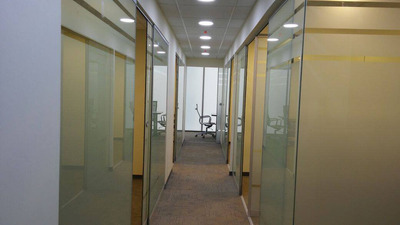 Oficina Amoblada Con Todos Los Servicios Incluidos