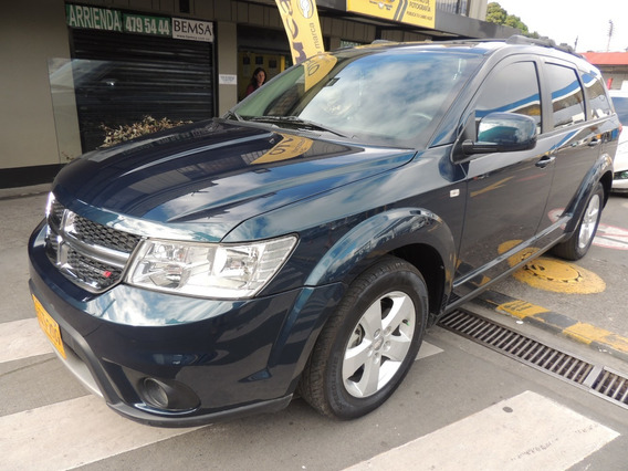 Dodge Journey Se 2400 Cc