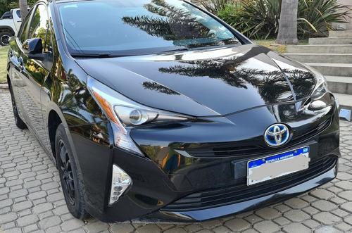Toyota Prius 1.8 Iv 2019