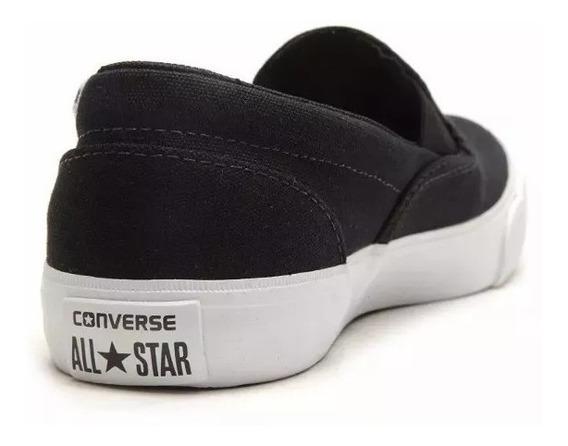 Tenis Converse All Star Core Slip Iate Preto