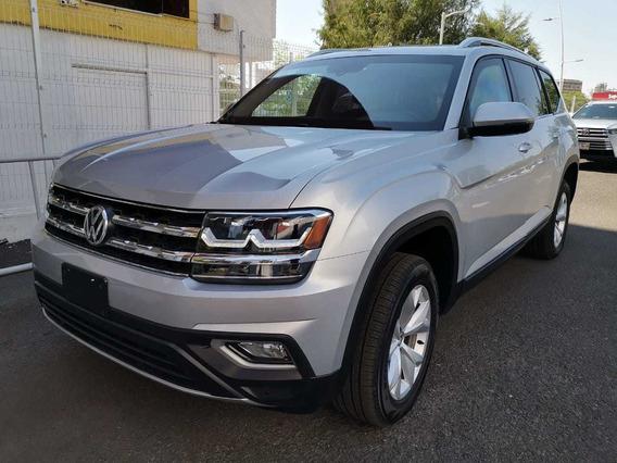 Volkswagen Teramont Blindada Comfortplus