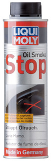 Oil Smoke Stop Liqui Moly Aditivo Eliminador De Humo Azul