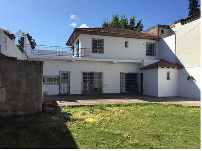 Casa En Venta C/ Necochea. Villa Morra. Ideal Emprendimiento