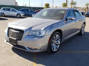 Chrysler 300 C 4p V6/3.6 Aut