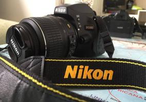 Nikon D5100 Corpo Zonal Sul Sp Retira No Local