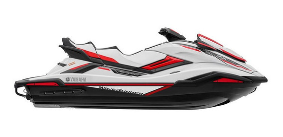 Jet Ski Yamaha Fx Cruiser Ho 2020