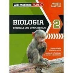 Moderna Plus Biologia 2- Biologia Das Populações