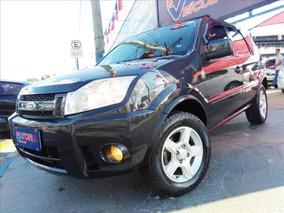 Ford Ecosport Ecosport 2.0 Xlt 2008 Aut.
