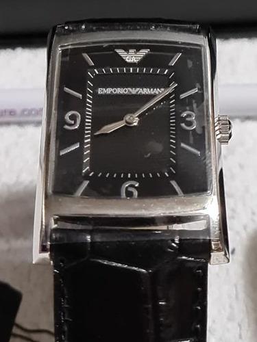 Relógio Emporio Armani Nunca Utilizado.