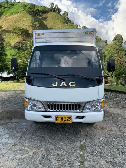 Jac Hfc 1035 Kd