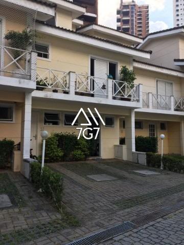 Casa Em Condomínio Para Venda Morumbi - Cc00167 - 32592385
