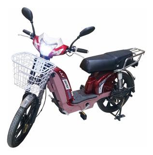 Bicicleta Elétrica 2018 Aro 17 150kg Ydtech 82526