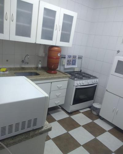 Apto Para Locação - Mobiliado Apto Com 2 Dormitórios, 02 Banheiros, 80m² - Sem Vaga - Prox A Av 9 De Julho - L652 - 32288161