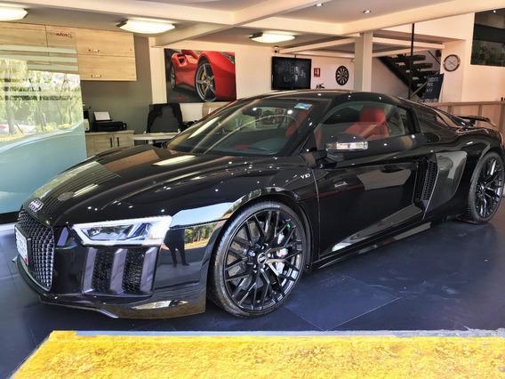 Audi R8 2019 Plus