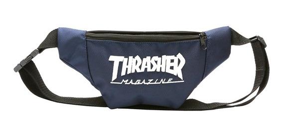 Pochete Thrasher Magazine Shoulder Bag Thrasher Magazine